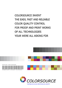 Colorsource Corporate Color Quality solution
